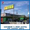 PVC Digital Printing reflective banner