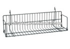 slatwall display hooks,Universal CD/DVD/Literature Shelf