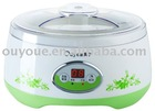 1.0L yogurt maker with microcomputer
