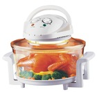 Convenient Mechanical Halogen Oven LR-812