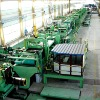 Push-Pull Pickling Line (pickle cleaning line,metal pickle machine,acid pickling line)