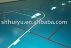 Compound System PU Soccer Feild Coating(Indoor)