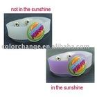 UV bracelet ,color changing bracelet