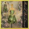 Strapless Elegant Taffeta Bridesmaid Dresses Short