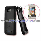 External Power Pack Battery Charger Case for Samsung Galaxy S2 i9100