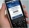 Handheld POS with GPRS/GSM,GPS,RFID,Barcode scanner