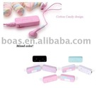 cotton candy desin MP3 player