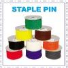 Plastic Staple Pin Color