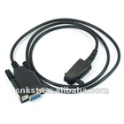 ICOM OPC-966 Programming cable