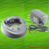 WPLN4137AR Single Unit Charger For CP200, PR400, CP150, EP450 Rapid Charger