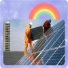 Solar module solar system solar power