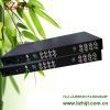 16 channel optical reverse transmitter
