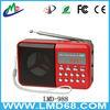 LMD L-988 Mini FM radios peaker with USB