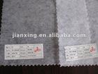 Nylon&polyester microdot non woven fusible interlining