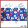 Multi-function Seamless tube scarf