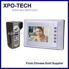CA801+VD203 7'' Home Intercom System