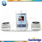 Bluetooth stereo speakers for Iphone&Ipad