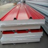 EPS sandwich roof panel for building material