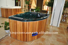 outdoor Massage spa baths swim spa outdoor & hot tub JCS-21
