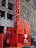 verfical construction hoist SC200/200