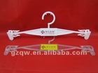 Hoongkong cheap plastic disposable undermarment hanger