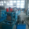 steel profile roll forming