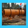 High Capacity 0.5-1.5t/h Rotary Dryer