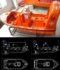 Rigid Inboard Engine Rescue Boat
