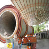 Cement Rotary kiln/ High efficiency and Low consumption