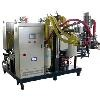 Three Components PU Elastomer Casting Machine