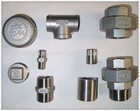 stainless steel die cast fittings.