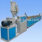 PVC sealing strip production line