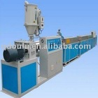 PVC sealing strip production line