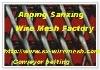 best supplier of wire mesh belt (20years factory)