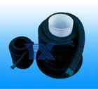 Carbon fiber packing