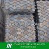 slate mosaic mesh tile