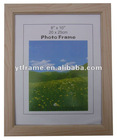 Plastic Picture Frame of High Quality and Best Price