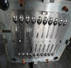 Double spoon mould manufacturer