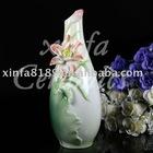 Porcelain vase 1002F-33