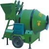Good quality JZC500 concrete mixer machine