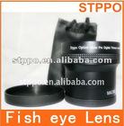 67mm fisheye AF lense for digital camera