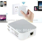 New arrival TP-LINK TL-WR700N Portable WiFi 150M Wireless Super Mini Router for Laptop,Pad,Smart Phones