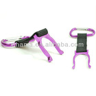 Carabiner Clip Water Bottle Holder Camping Snap Hook Clip-on Outdoor