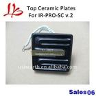 Upper Heating Ceramic For IR-PRO-SC V.2 BGA Rework Station, Infrared Top Ceramic Plates, 400W