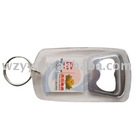 PMMA bottle opener