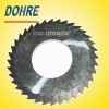 DOHRE Custom products Solid carbide Saw mills