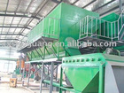newest technology for seed oil and peanut oil retreading machine