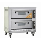 (Luxury) two layers Electric Heating Oven with four Plates