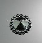 flower acrylic rhinestone diamond