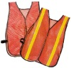 High version safety vest